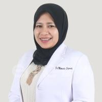 dr. Marinda Suzanta, Sp.OG (K-FER), CHt, Ci D.MAS, F.ART