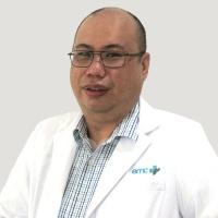 dr. Dennis  Samuel Torindatu, Sp.N