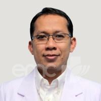 dr. Suko Adiarto, Sp.Jp (K)FIHA