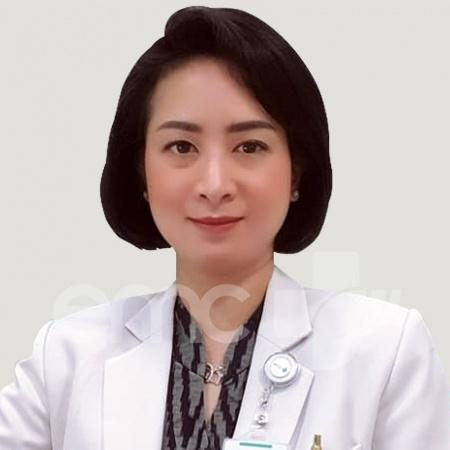 dr. Analysa Margaretha Bogar, Sp.A