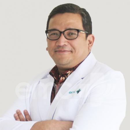 dr. Syafrizal Abubakar, Sp.BS