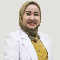 dr. Rina Lisa Madona, Sp.PD