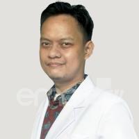 dr. Farindra Ridhalhi, Sp.OT