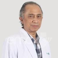 dr. TB Firmansyah Bachtiar Rifai, Sp.A