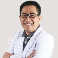 dr. Aries Joe, Sp.OG, DMAS