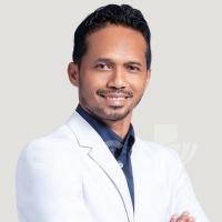 dr. Abdul Muhaimin Husein, M.Sc .Sp. B (K) Onk