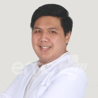 dr. Isaac Ardianson Deswanto, Sp.U
