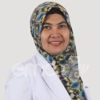 dr. Nauli Aulia Lubis. M.Ked(Kj), Sp.KJ