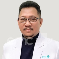 Prof. Dr. dr. David S. Perdanakusuma, Sp.BP-RE(K)
