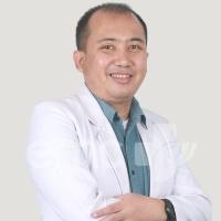 dr. Himawan Aulia Rahman, Sp.A