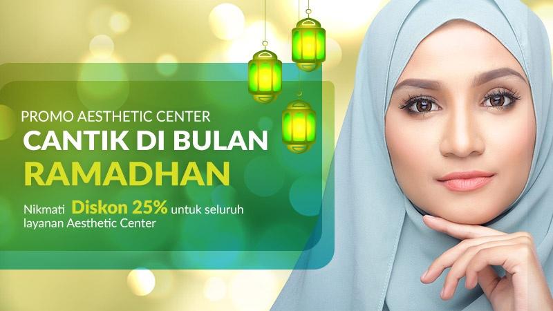 Promo Cantik di Bulan Ramadhan image
