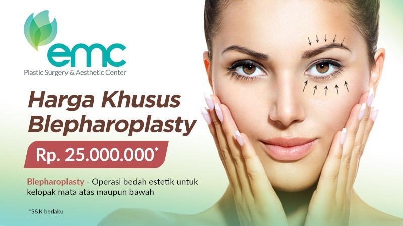 Paket Khusus Blepharoplasty image