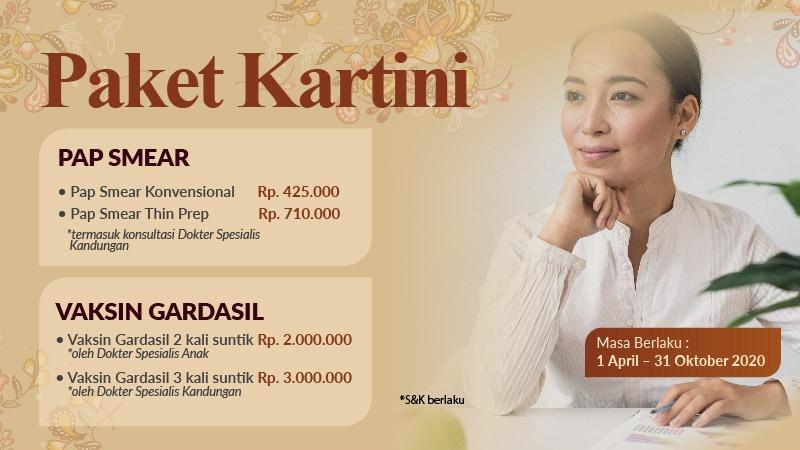 Paket Kartini image