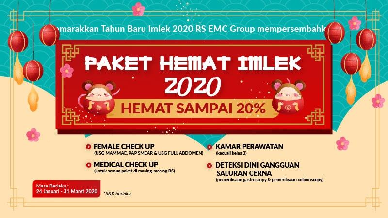 Paket Hemat Imlek 2020 image