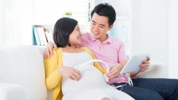 Edukasi Ibu Hamil & Menyusui image