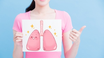 Ini yang Terjadi pada Paru-paru dan Tubuh Jika Anda Berhenti Merokok image