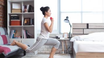 Jauhkan Risiko Menopause Dini dengan 5 Cara Alami Ini image