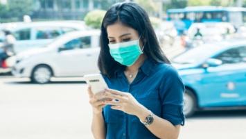Polusi Udara Semakin Parah, Apa Saja Pengaruhnya bagi Paru-paru? image
