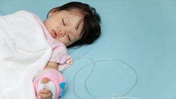 Rentan Menyerang Bayi dan Anak, Lakukan Pencegahan Meningitis pada Bayi dan Anak dengan Tepat Sebelum Terlambat image
