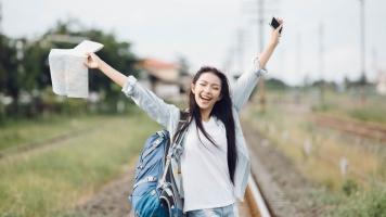 Bukan Sekadar Pelepas Stres, Liburan Memiliki Manfaat Positif untuk Kesehatan image