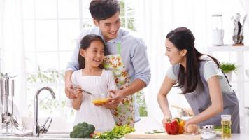 Gizi Seimbang Untuk Gaya Hidup Yang Sehat image