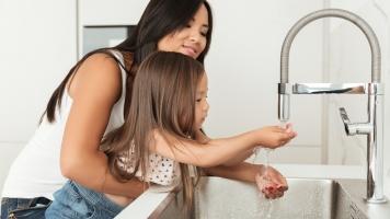 Hindari Kesalahan Umum saat Mencuci Tangan agar Terhindar dari  Virus Corona image