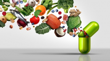 Seberapa Penting Minum Vitamin atau Suplemen Selama Pandemi COVID-19? image